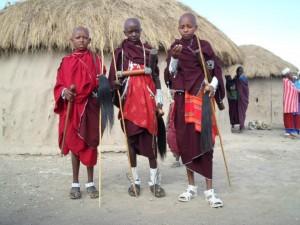 Masai Cultural .