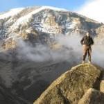 Umbwe kilimanjaro.