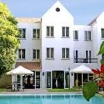 Arusha Hotel 1.