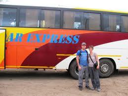 Dar Express.