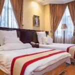 East African suite hotel 2.
