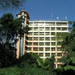 Impala Hotel 1.