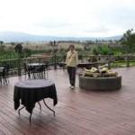 Ngorongoro farm house 1
