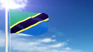 Tanzania Flag 2.