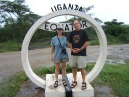 Uganda 1.