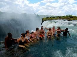 Zimbabwe budget camping tour safari